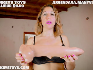 sex toy anal