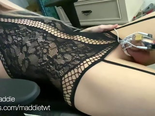 masturbation (shemale) amateur (shemale)